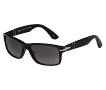 Sonnenbrille Black PO3154S 104171