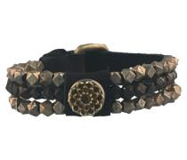 Black Armband WPBS-9024-16-M