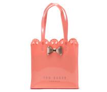 Ellicon Shopper Orange 135833