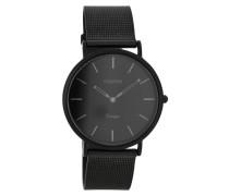 Vintage Uhr Schwarz C7730 ( mm)