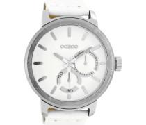 Timepieces Weiß Uhr C8290 ( mm)