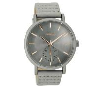 Grau Uhr C9185