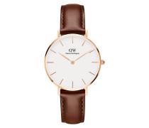 Petite Melrose St Mawes Uhr DW00100175 ( mm)