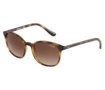 Dark Havana Sonnenbrille VO5051SW65613