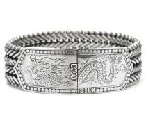 Gautama Silber Armband 532.21