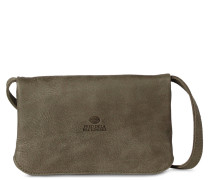 Core Small Hand Buffed Leather Taupe Umhängetasche 2610100203029-S