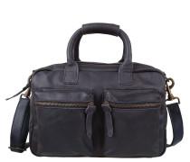 Eugene Dark Blue Handtasche 1969-000820