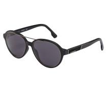 Sonnenbrille Matte Black DL02145602A