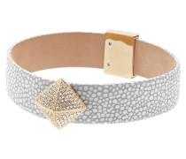 Blush Rush White Armband MKJ5227710
