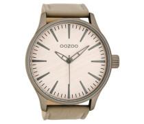 Timepieces Taupe Uhr C8277 ( mm)