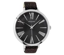 Schwarz Uhr C9173