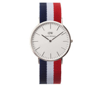 Classic Cambridge Uhr ( MM) DW00100017