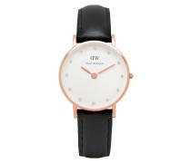 Classy Sheffield Uhr ( MM) DW00100076