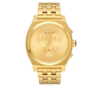 Time Teller Chrono Star Wars C-3PO Gold Uhr A972SW-2378