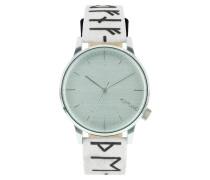Winston Rune White Uhr KOM-W2159