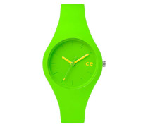ICE Ola Neon Green Unisex Uhr ICE.NGN.U.S.15