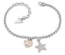 All About Shine Armband UBB82103-S