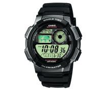 Collection Uhr AE-1000W-1BVEF