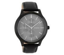 Timepieces Schwarz Uhr C8373 ( mm)