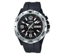 Basic Uhr MTD-1082-1AVEF
