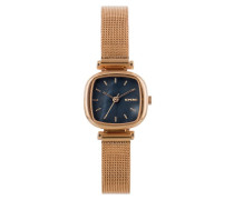 Moneypenny Royale Rose gold/Black Uhr KOM-W1244