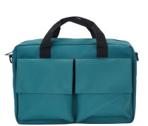Pace Bag Dark Teal Laptop-Tasche R1282-40-N