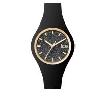 ICE-Glitter Black Small Uhr ICE.GT.BBK.S.S.15