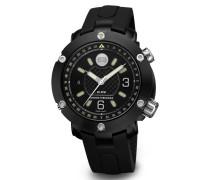 Aquatic Explorer No.2 Uhr .M.D.3H.04