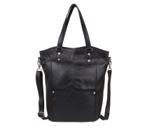 Paros Black Shopper 1901-000100-N