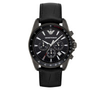 Sigma Chrono Black Uhr AR6097