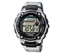 Wave Ceptor Uhr WV-200DE-1AVER