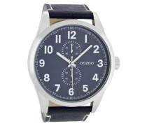 Timepieces Blau Uhr C8222 ( mm)