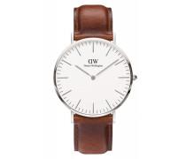 Classic St. Mawes Uhr ( MM) DW00100021