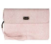 Veronica Dusty Pink Clutch PBN126370