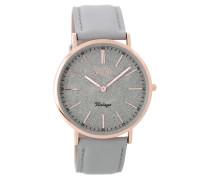Vintage Roségold Uhr C8192 ( mm)