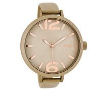 Timepieces Beige/Roségold Uhr C8391 ( mm)