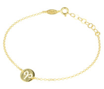 Zodiac Small Aries Armband ZOBRS-901-1