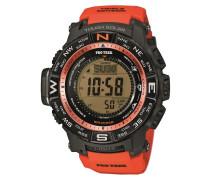 Sport Pro trek Uhr PRW-3500Y-4ER