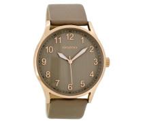 Timepieces Taupe Uhr C8642