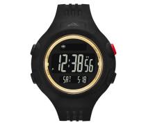 Questra Black/Gold Uhr ADP6137