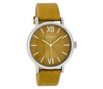 Timepieces Braun/Gold Uhr C8320 ( mm)