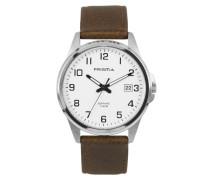 Silver Sapphire Herren Uhr P1723.329G