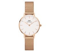 Petite Melrose Uhr DW00100219 ( mm)