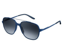 Maverick Sonnenbrille Matte/Shiny Black/Grey 119/S