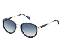Sonnenbrille Wood Blue/Gold TH1307/S T8D