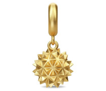 Jennifer Lopez Collection Morning Star Drop Gold Charm 1895