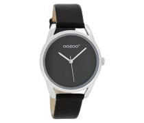 Timepieces Schwarz Uhr JR294 ( mm)
