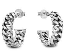 432 Chain Ohrringe