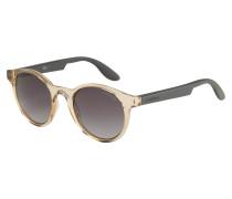 Sonnenbrille Light Havana/Dark Grey 5029NS