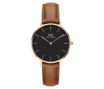 Petite Melrose Durham Uhr DW00100166 ( mm)
